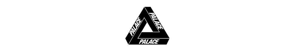 PALACE SKATEBOARDS, LOGO, パレス スケートボード