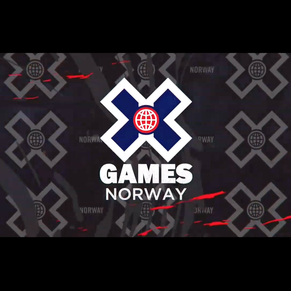 X GAMES :  NORWAY 2019 – SKATEBOARDING FINALS。西村碧莉が金メダル獲得、2連勝!
