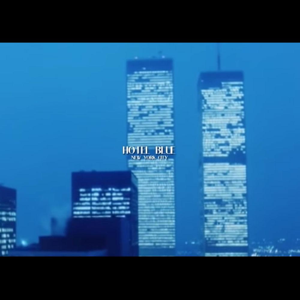 HOTEL BLUE (ホテル ブルー) から SIRENS 映像が公開