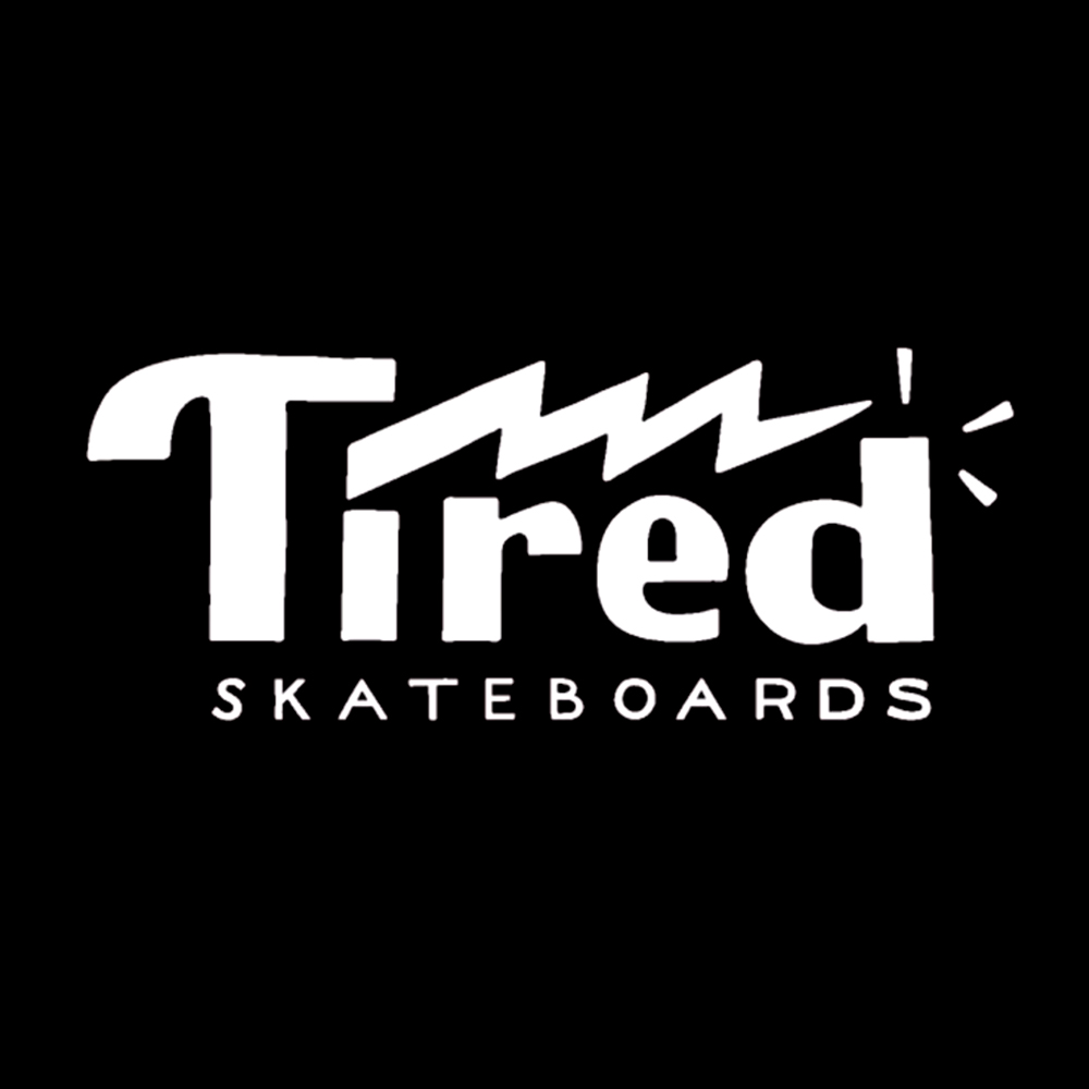 TIRED (タイレッド スケートボード)から、2019年度版 THE TIRED VIDEO が公開