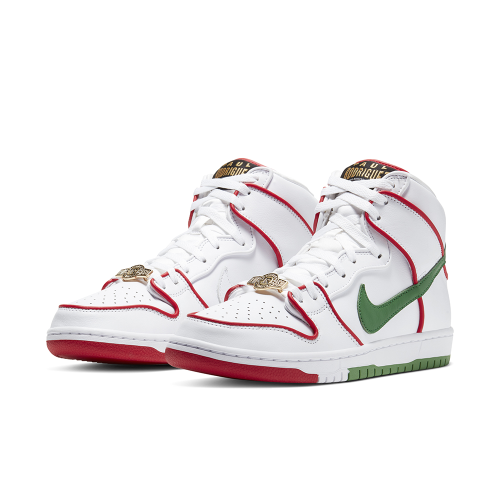 NIKE SB DUNK HIGH PRM QS  / 1月18日(土)AM 9:00 発売開始