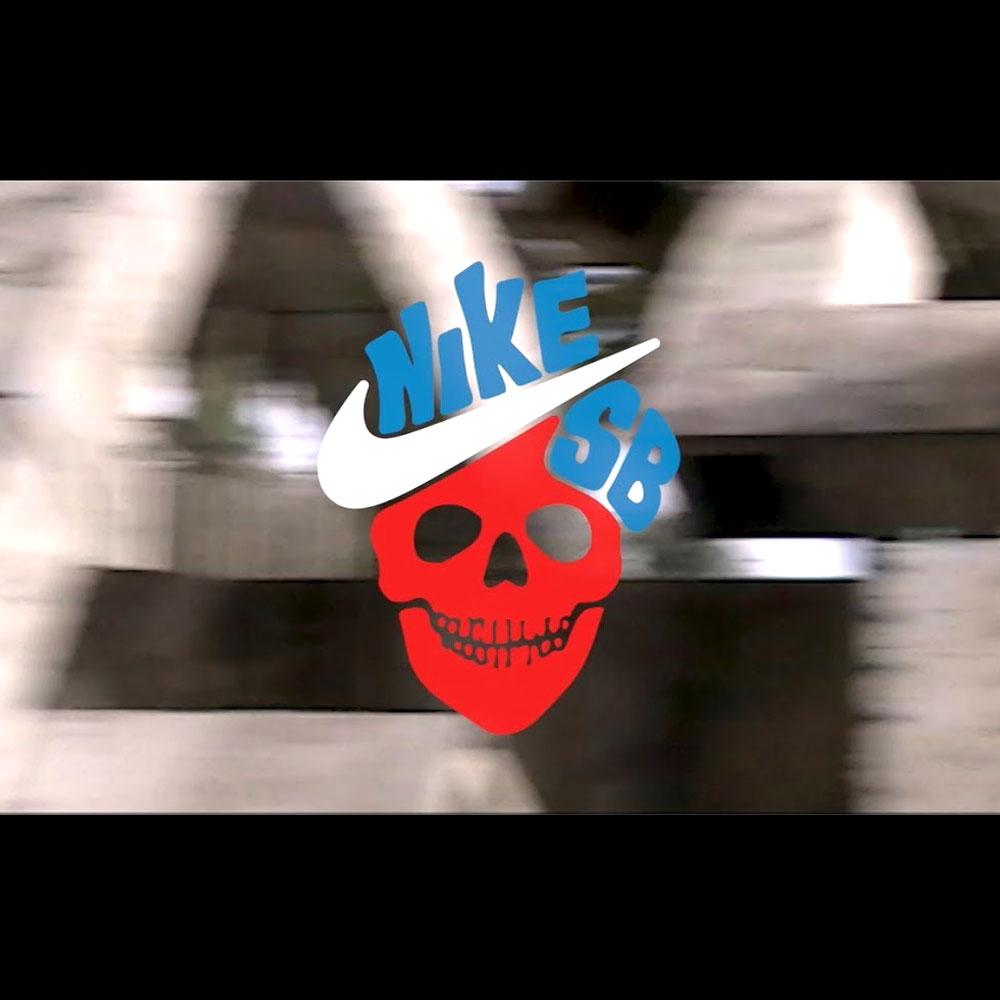 """STRANGELOVE (ストレンジラブ) から、NIKE SB とのコラボシューズ """"DUNK LOW PRO QS"""" のプロモ映像が公開"""