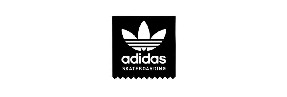 ADIDAS SKATEBOARDING, アディダス スケートボーディング, LOGO