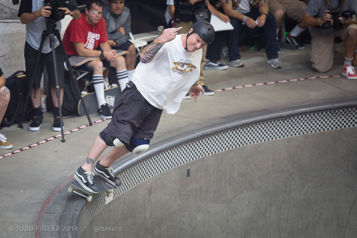 antihero jeff grosso