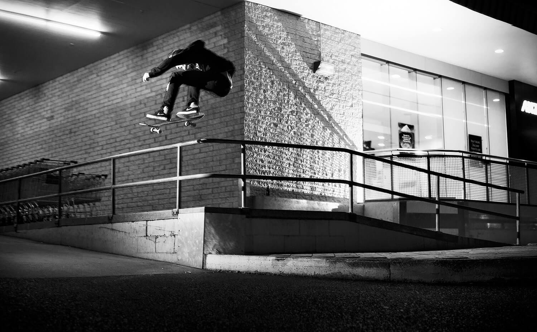 april skateboards, エイプリル スケートボード, NATHAN JACKSON