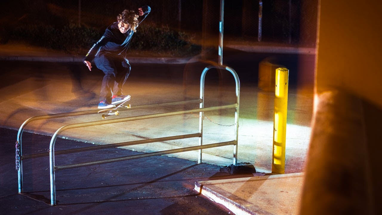 april skateboards, エイプリル スケートボード, RONNIE KESSNER