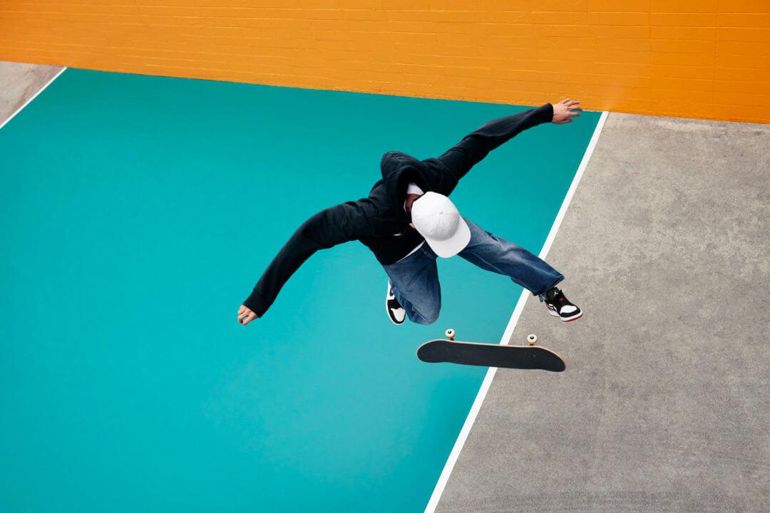 april skateboards, エイプリル スケートボード, JOHNNY TANG