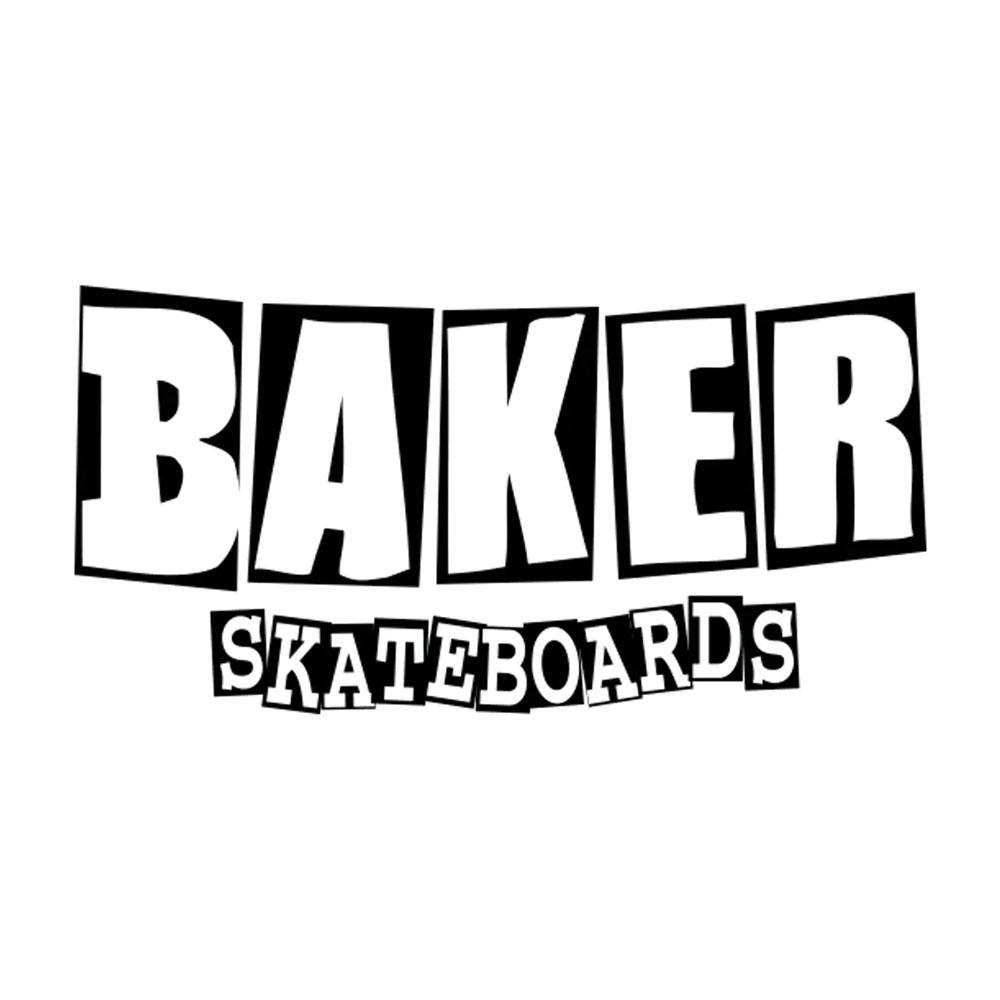 【ブランド紹介】BAKER SKATEBOARDS(ベイカー スケートボード)