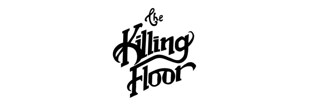 THE KILLING FLOOR, ザ キリングフロアー スケートボード