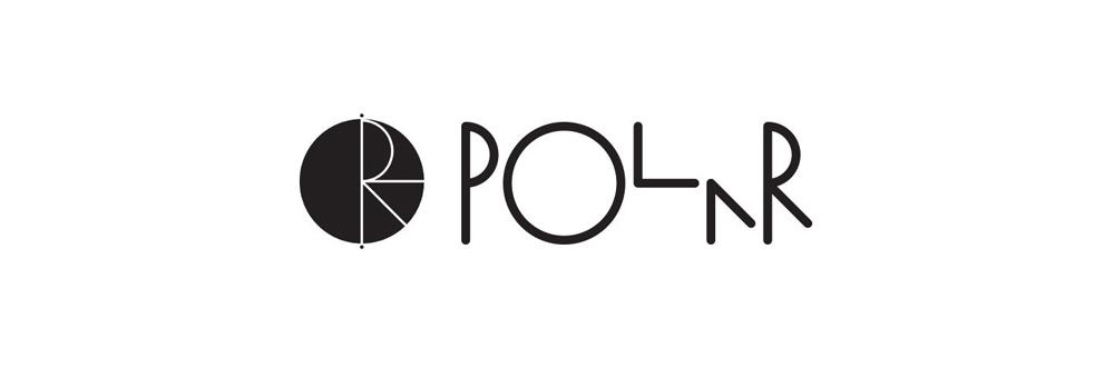 POLAR SKATE CO, ポーラー スケートボード, LOGO
