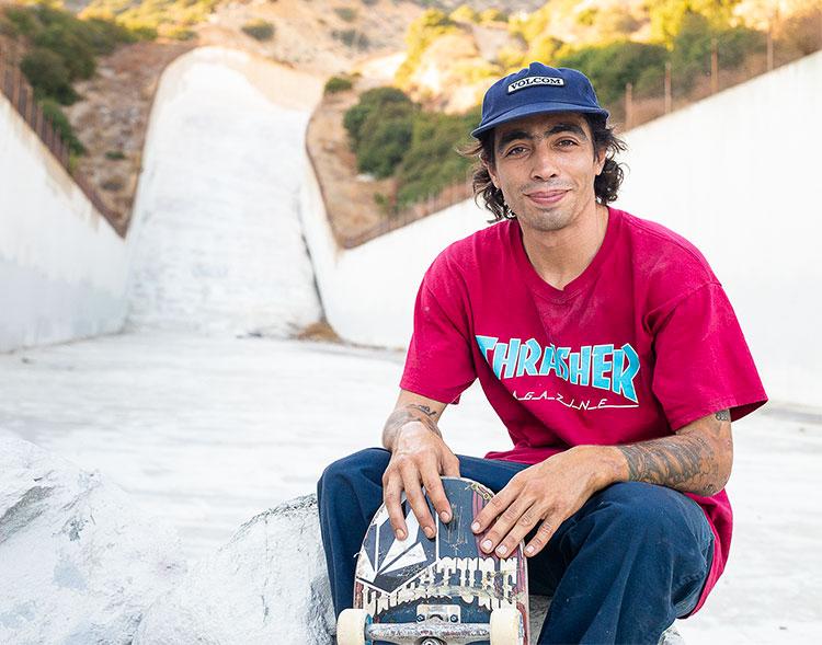 MILTON MARTINEZ