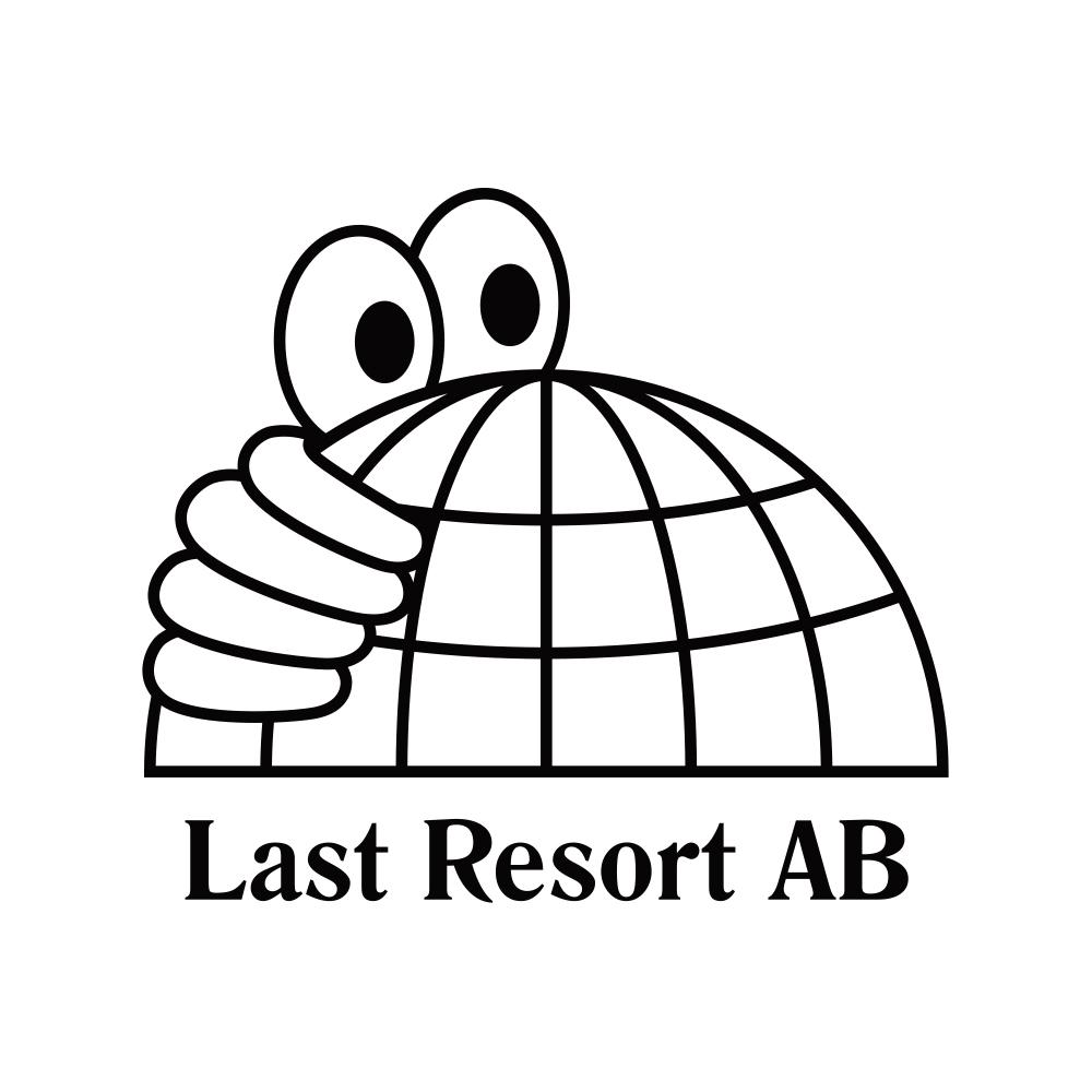 PONTUS ALV の新たなシューズプロジェクト、LAST RESORT AB(ラストリゾートエービー)始動