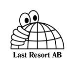 last resort ab ブランドロゴ