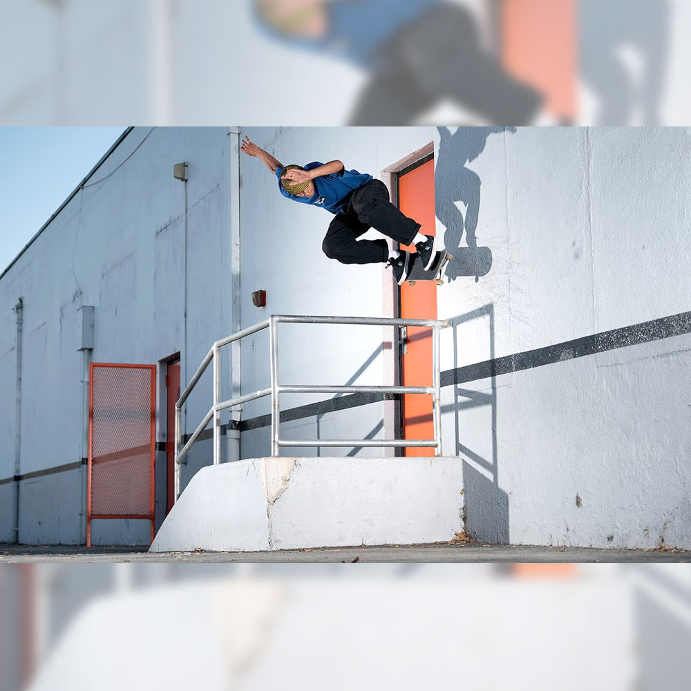 CONVERSE(CONS)から映像作品、SEIZE THE SECONDS が公開