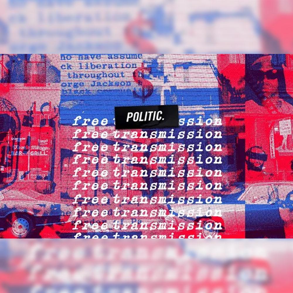 POLITIC (ポリティック スケートボード) の映像作品 FREE TRANSMISSION  が公開
