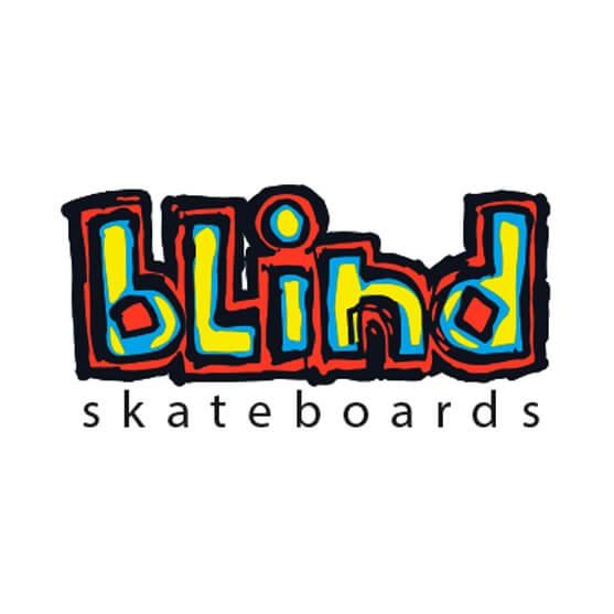【ブランド紹介】BLIND SKATEBOARDS(ブラインド スケートボード)