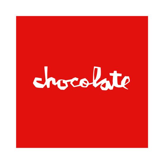【ブランド紹介】CHOCOLATE SKATEBOARDS(チョコレート スケートボード)