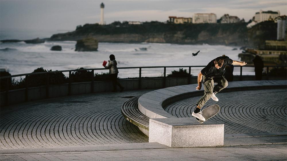 PALACE SKATEBOARDS, パレス スケートボード, LUCAS PUIG