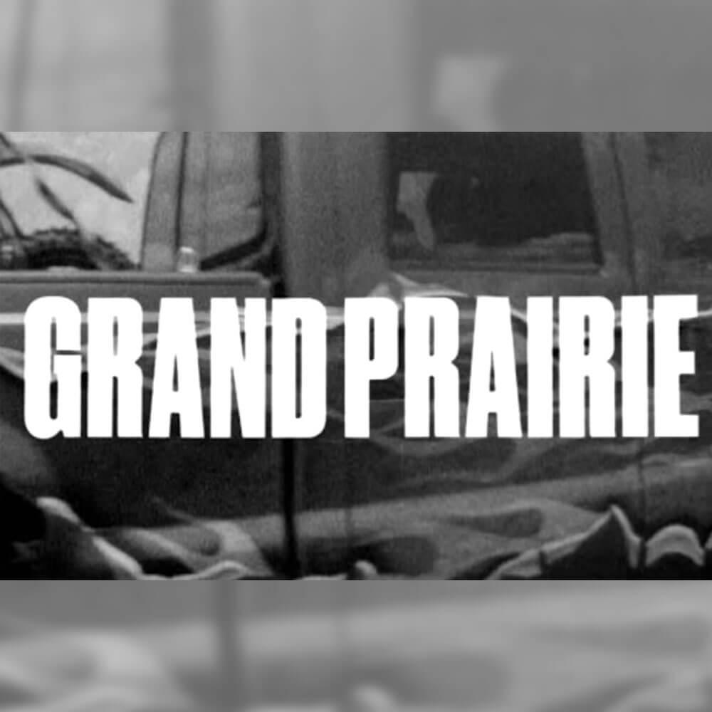 QUASI から、フルレングスビデオ GRAND PRAIRIE が公開