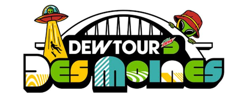 DEW TOUR 2021 DES MOINES