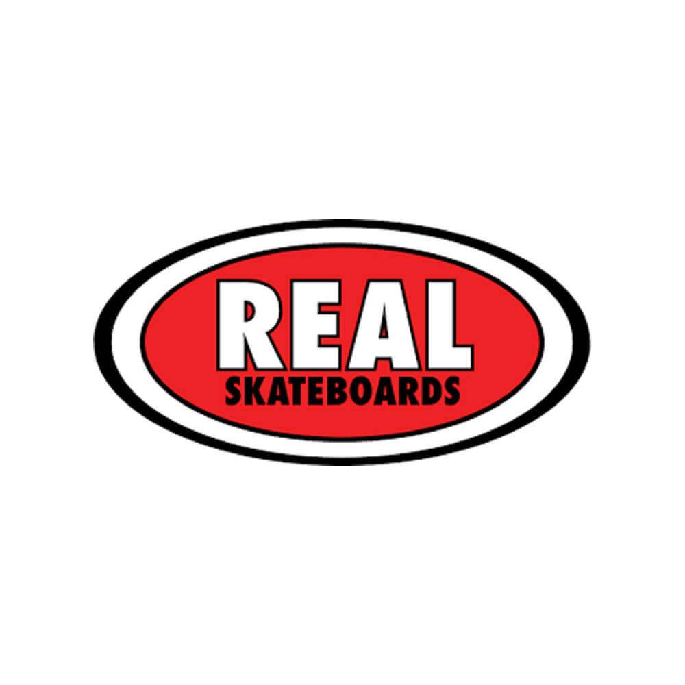 【ブランド紹介】REAL SKATEBOARDS(リアル スケートボード)