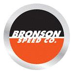 ブロンソンロゴ
