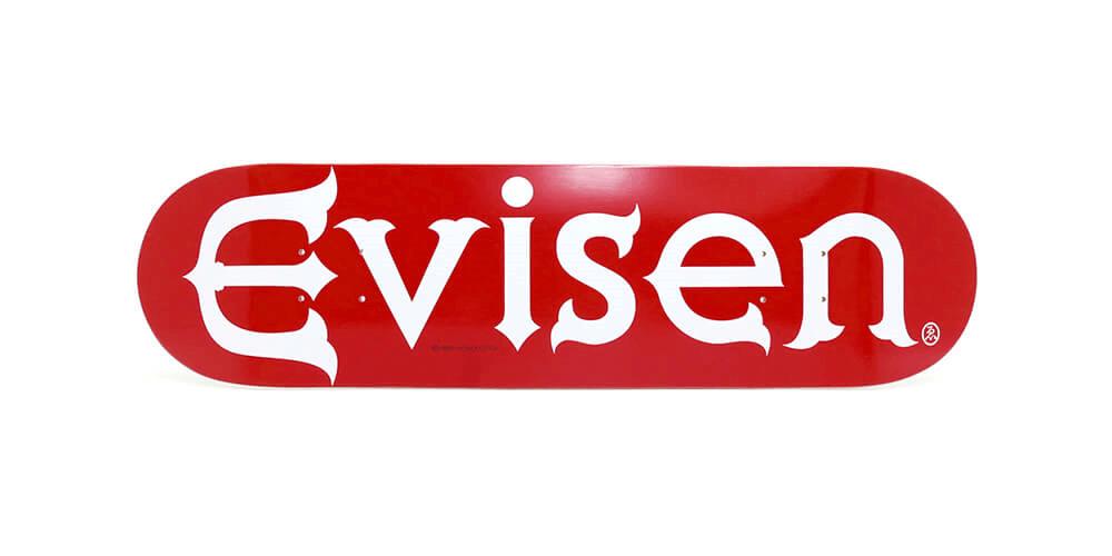 エビセンデッキ