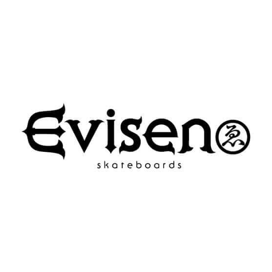 【ブランド紹介】EVISEN SKATEBOARDS(エビセン スケートボード)