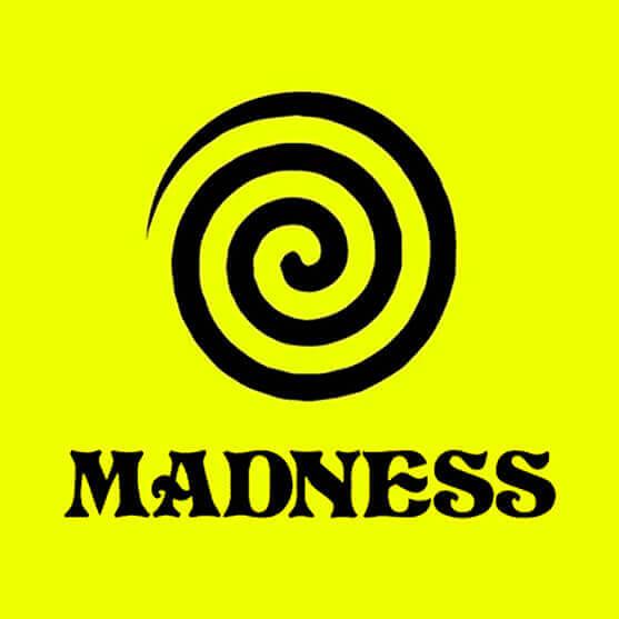 【ブランド紹介】MADNESS SKATEBOARDS(マッドネス スケートボード)