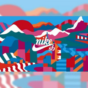 "NIKE SB から PARRA FEDERATION KITS のコマーシャル映像 ""TOKYO TO THE WORLD"" が公開"