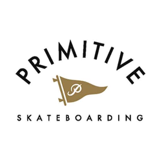 【ブランド紹介】PRIMITIVE SKATEBOARDS(プリミティブ スケートボード)