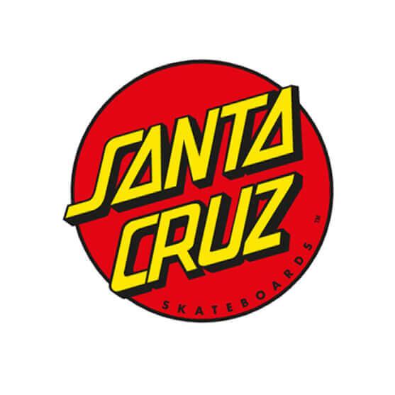【ブランド紹介】SANTA CRUZ SKATEBOARDS(サンタクルーズ スケートボード)