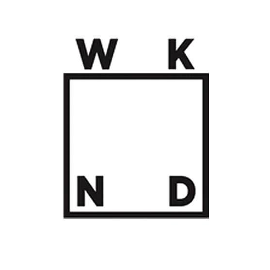 【ブランド紹介】WKND SKATEBOARDS(ウィークエンド スケートボード)