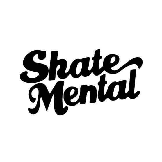 【ブランド紹介】SKATE MENTAL SKATEBOARDS(スケートメンタル スケートボード)