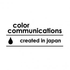 【ブランド紹介】COLOR COMMUNICATIONS(カラーコミュニケーションズ)