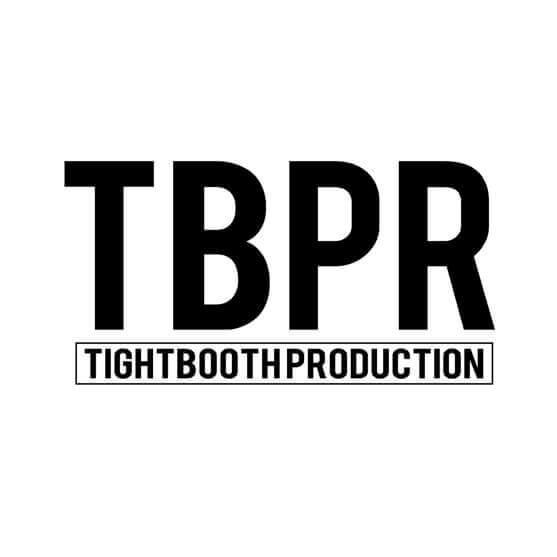 【ブランド紹介】TIGHTBOOTH PRODUCTION(タイトブース プロダクション)